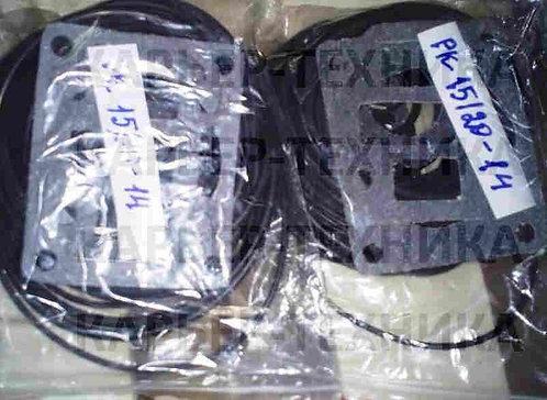 Ремкомплект гидротрансформатора ЧЕТРА Т-15.01, Т-20.01