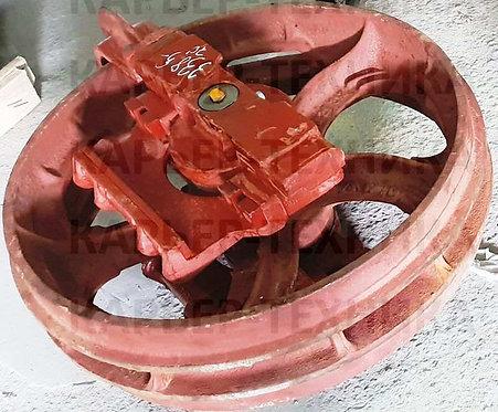 Колесо натяжное 50-21-305СП, Т-170