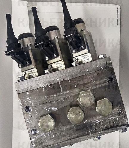 Блок управления, 0901-15-2СП