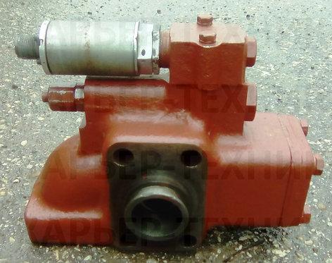 Клапан, КЭ-500-3, Т-330