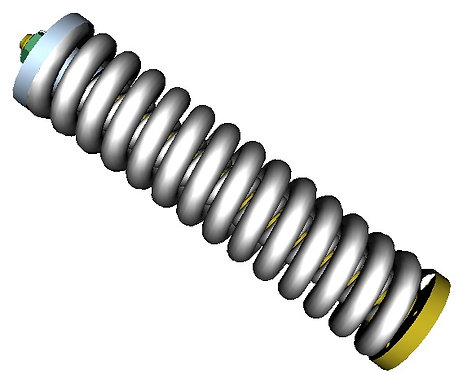 Механизм сдавания 3501-21-181СБ