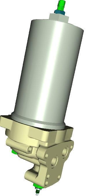 Фильтр 2601-15-10-02СП