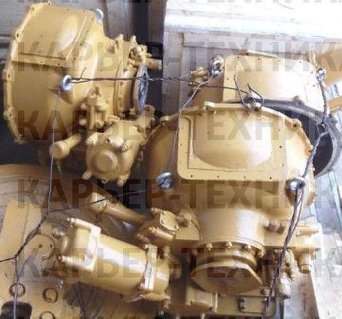 Гидротрансформатор 46-14-5СБ бульдозера Т-330