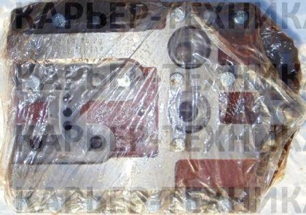Блок управления, 2501-15-20СП