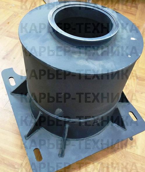 Глушитель, 1102-05-20СП, Т-11
