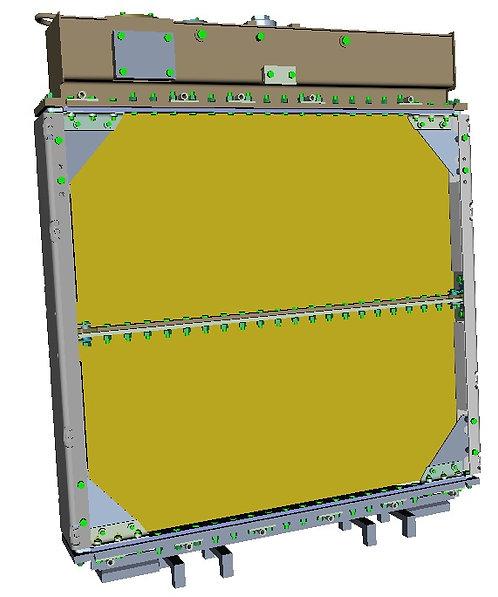 Радиатор 3506-60-109-01СБ