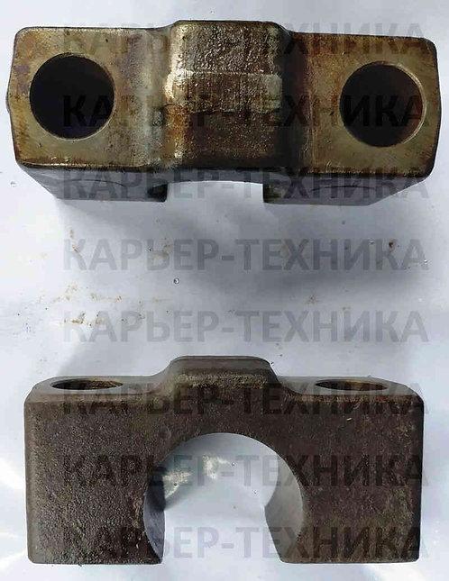 Крышка катка опорного 1101-21-109 ЧЕТРА Т-11