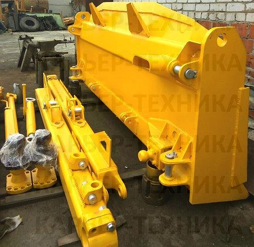 Оборудование бульдозерное, 011101-93-3СП