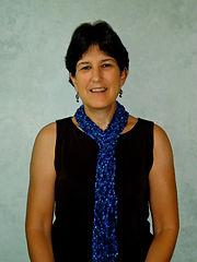 Jane Schapiro, writer