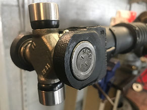 driveshaft universal joint