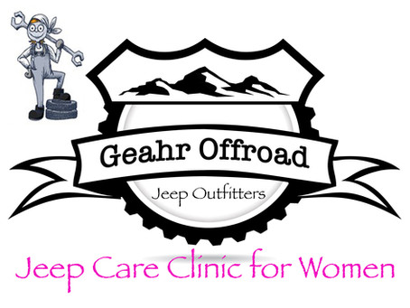 Jeep Care Clinic for Women