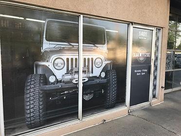 Geahr Offroad Shop