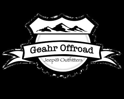 Geahr Offroad Logo
