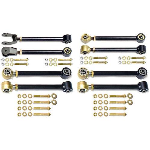 CE-9100 - TJ/LJ Johnny Joint® Adjustable Control Arm Set