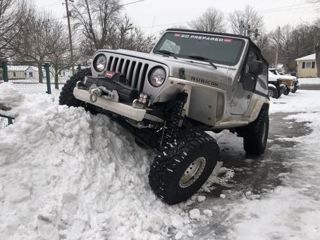 Snow Day 2021!