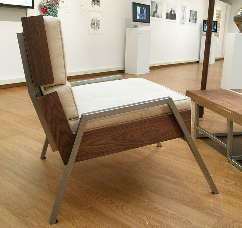 Spline Chair, 2010