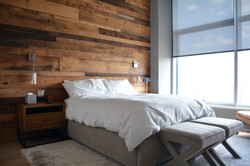 PENTHOUSE GUEST ROOM
