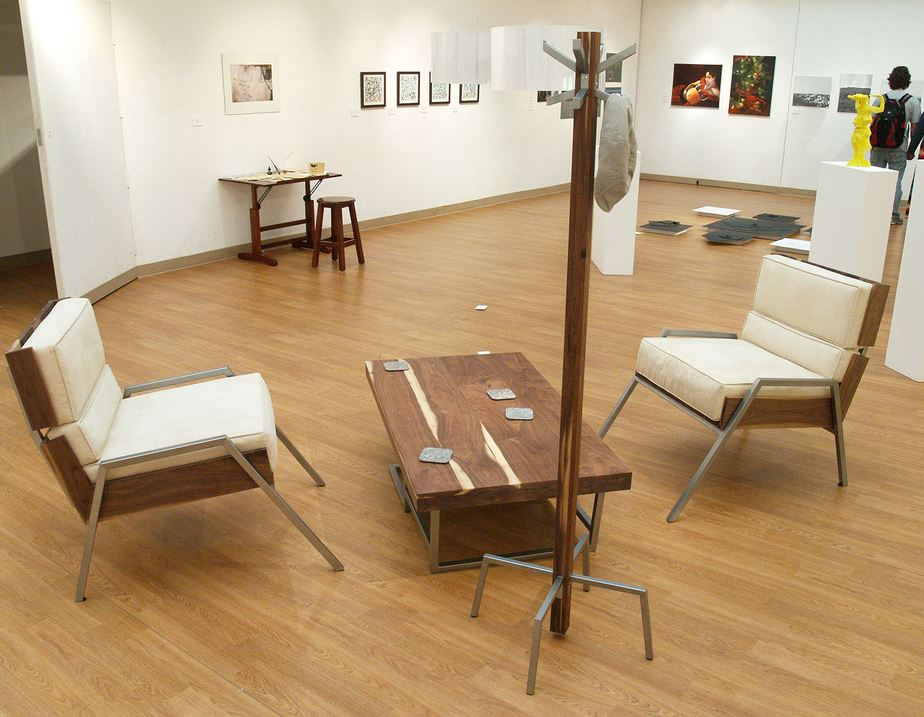 Spline Furniture, 2010