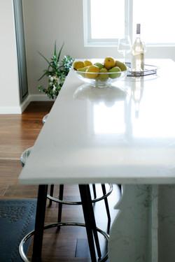 CUSTOM ISLAND TABLE