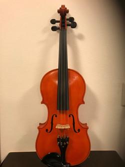 fransk fiol