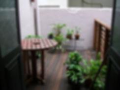 Jardim de inverno <3