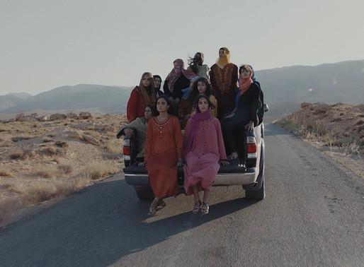 The rise of Arabic women, despite the western image