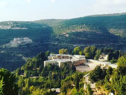 Baakleen village