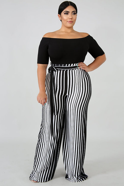 Work To Do Jumpsuit