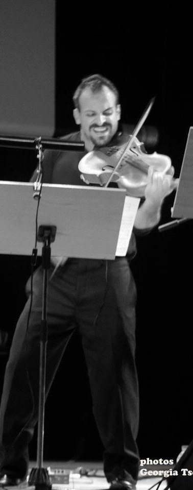 Jazz now  @ Thessaloniki Concert Hall, November 2011