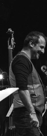 Rythmos Stage, December 2014