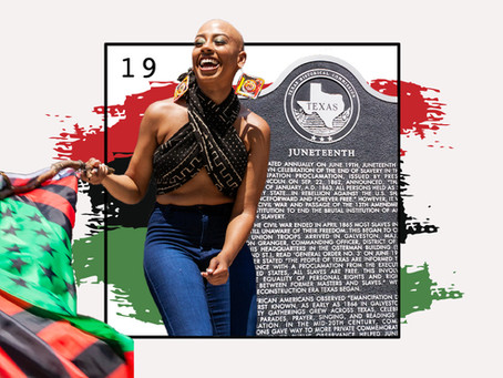 How Your Organization Can Recognize Juneteenth