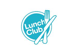 Lunch club logo
