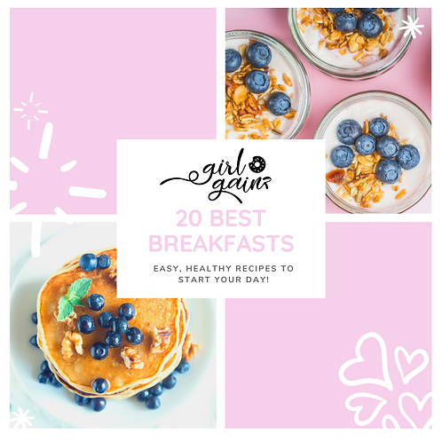 20 Best Breakfasts