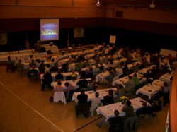 Conference set - Field House