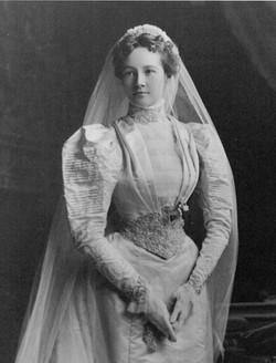 AliceBaxter-Second Mrs. Jones