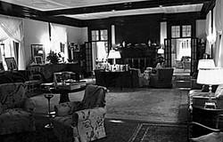 Mansion Living Room