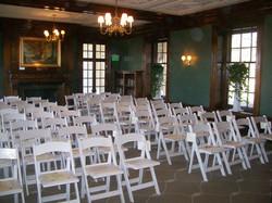 Theater set -Mansion