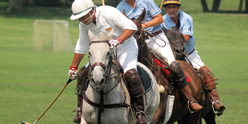 Play Polo Club - Granville Investment Group Cup