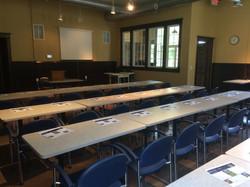 Classroom set -Carriage House
