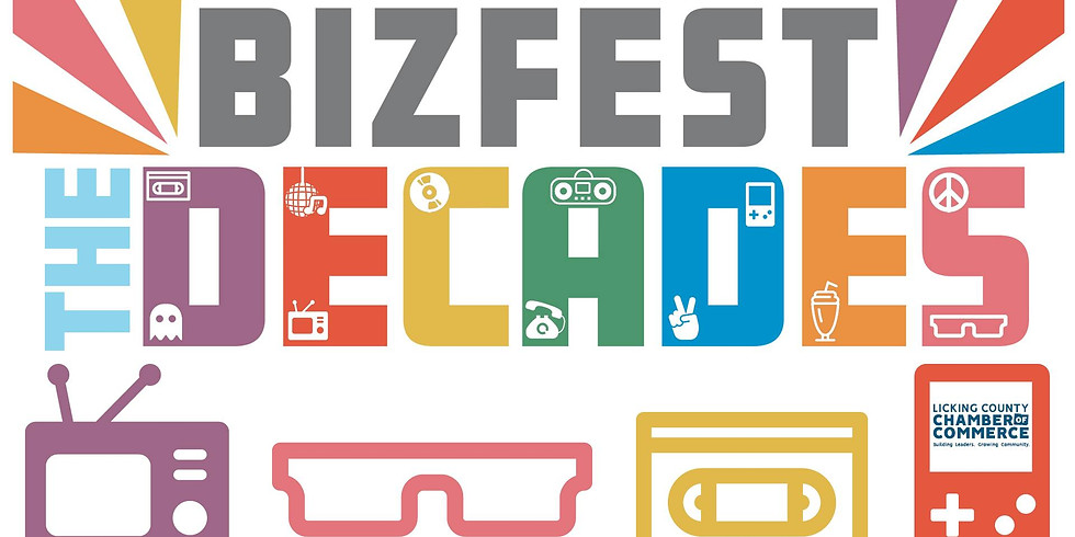 Biz Fest - Through the Decades