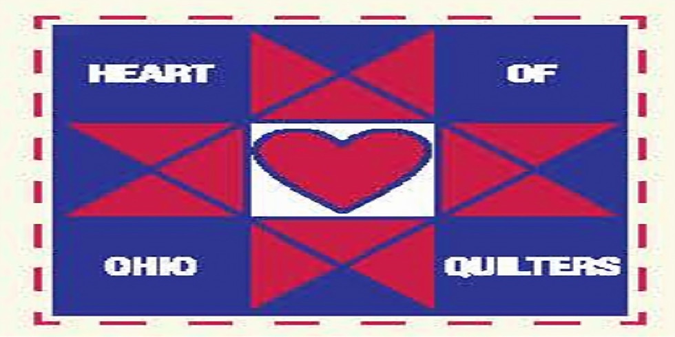 Heart of Ohio Quilters Guild Show