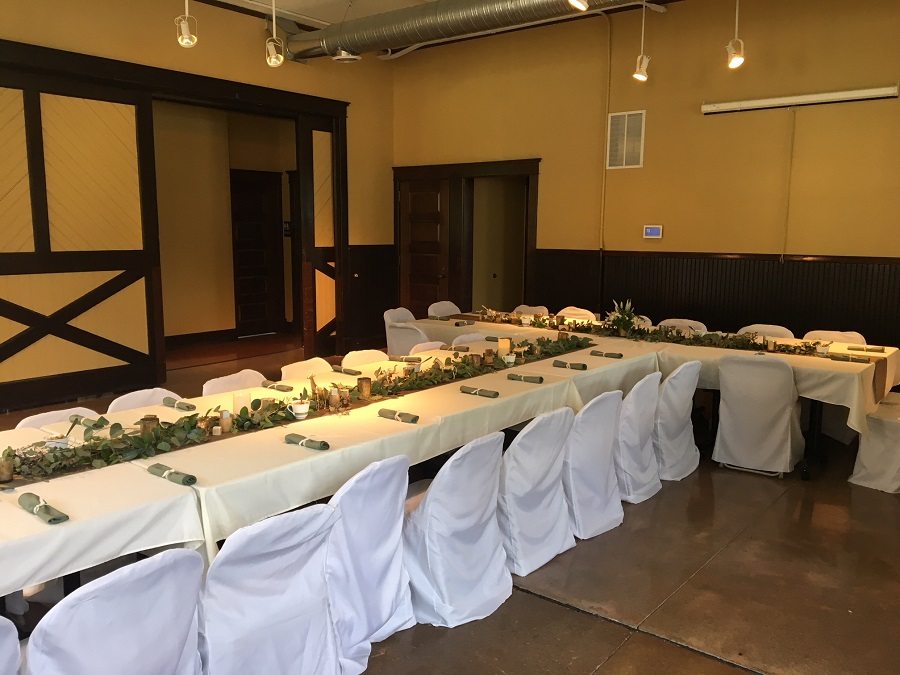 Rehearsal Dinner set2