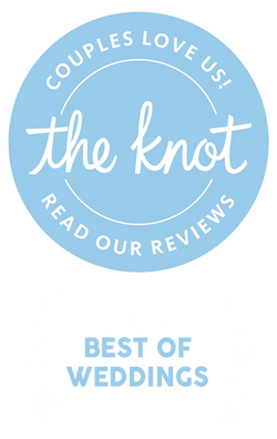 Visit us on the Knot