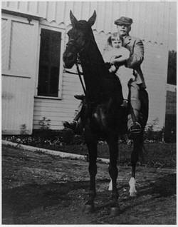 Sallie & Her Father