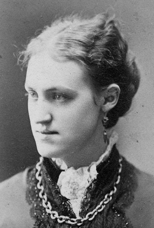 SarahFollett-First Mrs. Jones