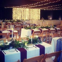 Long table set - Field House