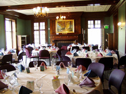 Luncheon - Mansion