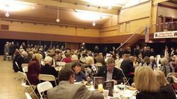 Dinner - Field House