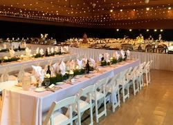FH Long table set