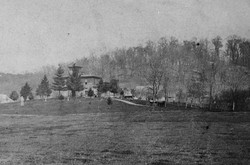 1865 Fort Hill McCune's villa